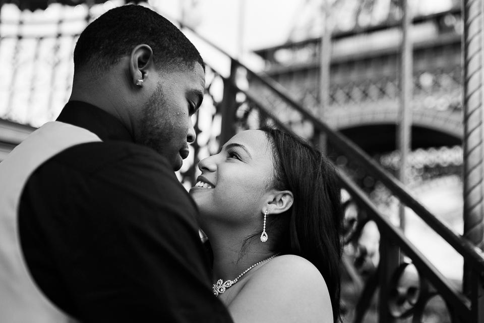wedding elopement eiffel tower paris france french photographer soulbliiss