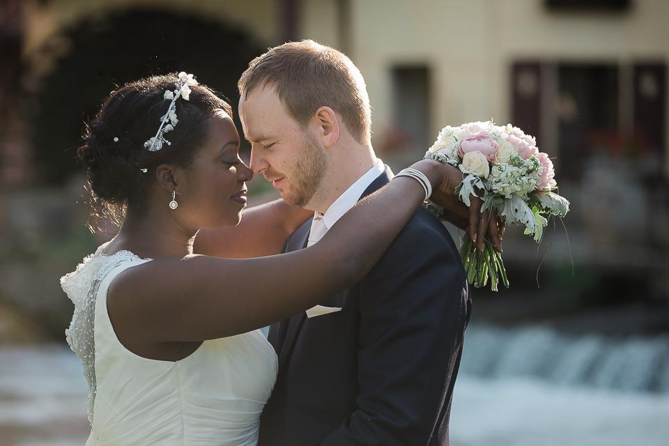 mariage moulin de fourges normandie eure chic bohème vintage mariage mixte africain photographe mariage paris soulbliss