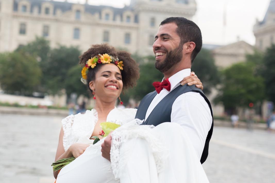 mariage tropical chic photographe mariage paris soulbliss couple mixte
